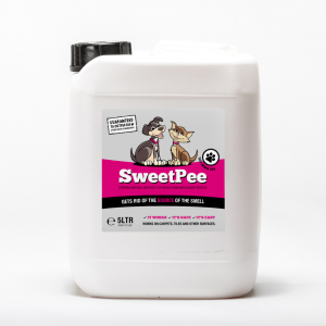 SweetPee - SafeSol - The Clever Little Chemicals Company